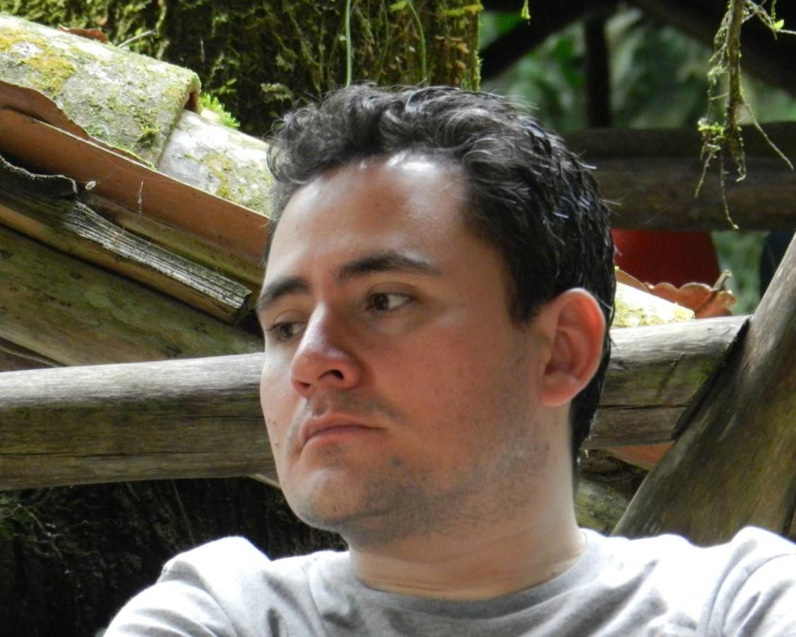Juan Camilo Mejía
